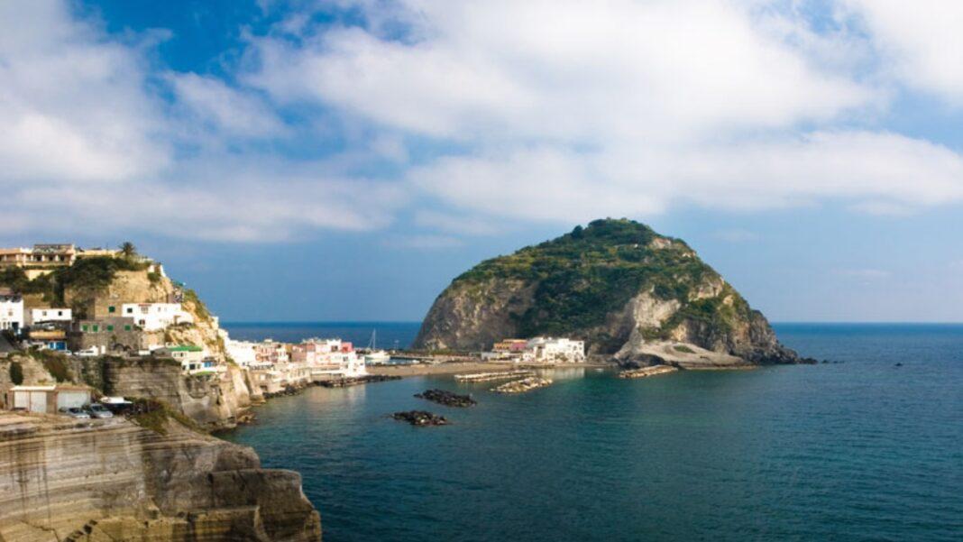Ischia Ιταλία δημοφιλής προορισμός 2021