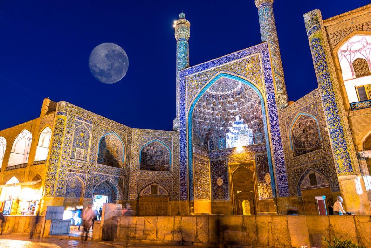 Ισφαχάν, Ιράν