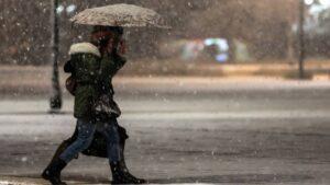 Καιρός 8/3: Βροχές & τοπικές καταιγίδες σήμερα – Ενισχύονται οι προβλέψεις για νέα κακοκαιρία την επόμενη βδομάδα…