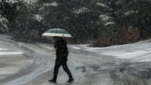 Καιρός 19/1: Στον πάγο όλη η χώρα με χιόνια & δριμύ ψύχος – Πότε αναμένεται βελτίωση