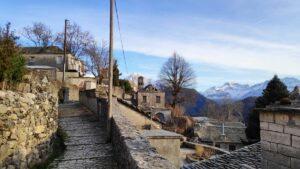 Το CNN travel ψήφισε τα πιο όμορφα ελληνικά χωριά