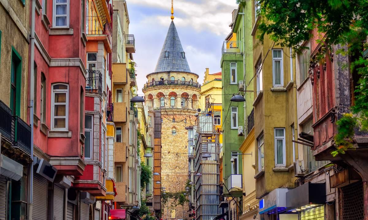 Η Κωνσταντινούπολη είναι στα 5 πιο instagrammable μέρη του κόσμου για το 2021