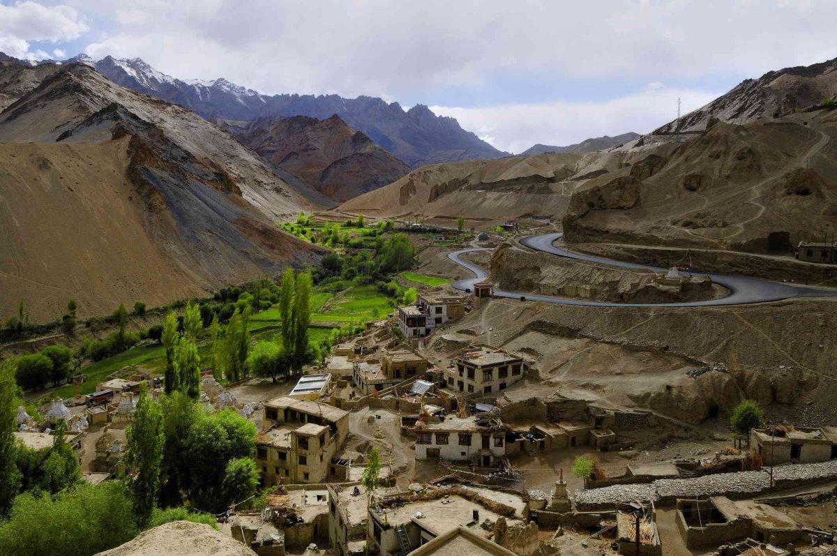 Ladakh, Ινδία