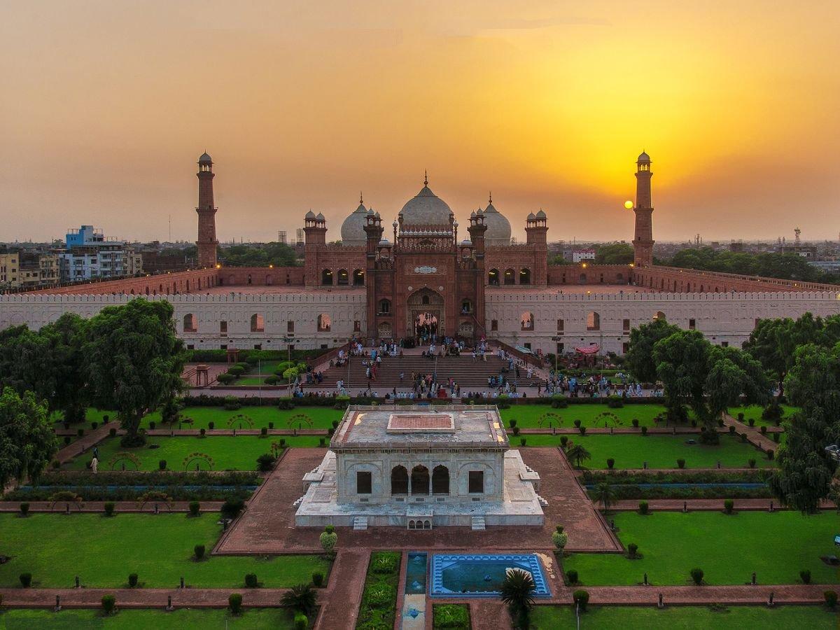 Λαχόρ, Πακιστάν