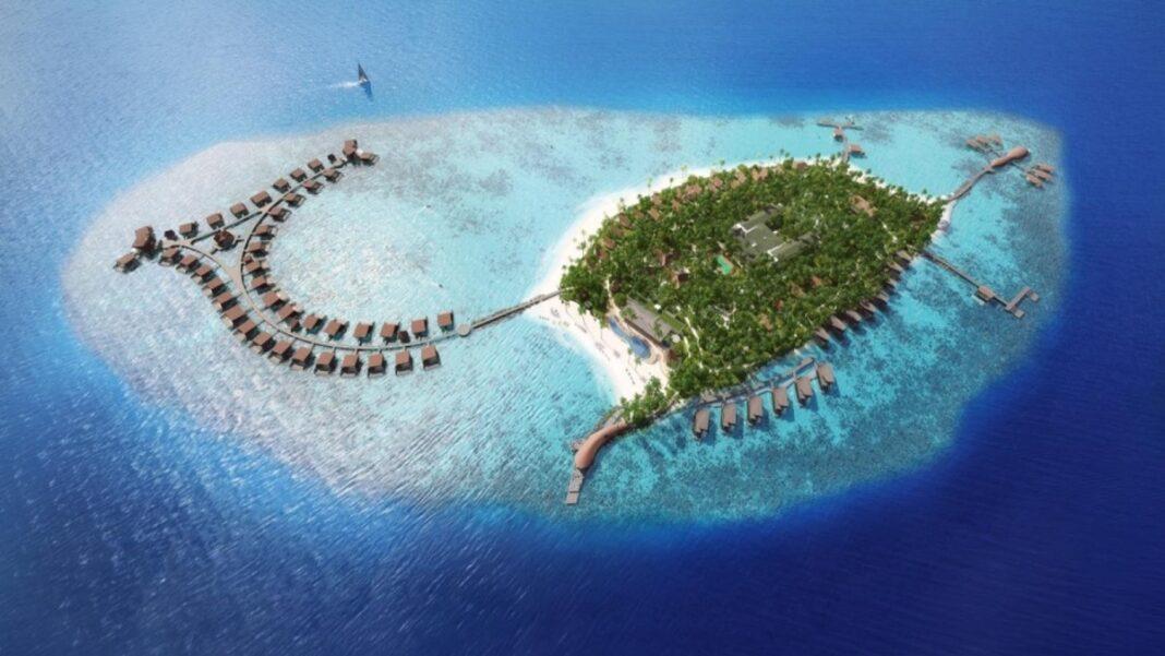 Μαλδίβες καλύτερο spa