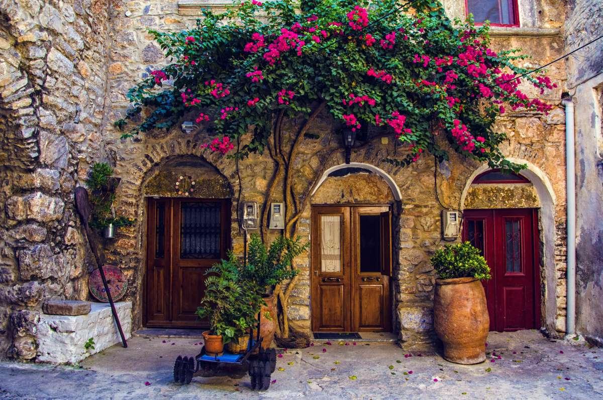 Μεστά Χίος