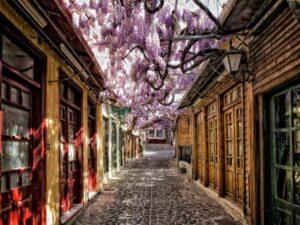 2+1 νησιά της Ελλάδας με τα ομορφότερα χωριά – Η αρχιτεκτονική και η παράδοση ξεχωρίζουν!