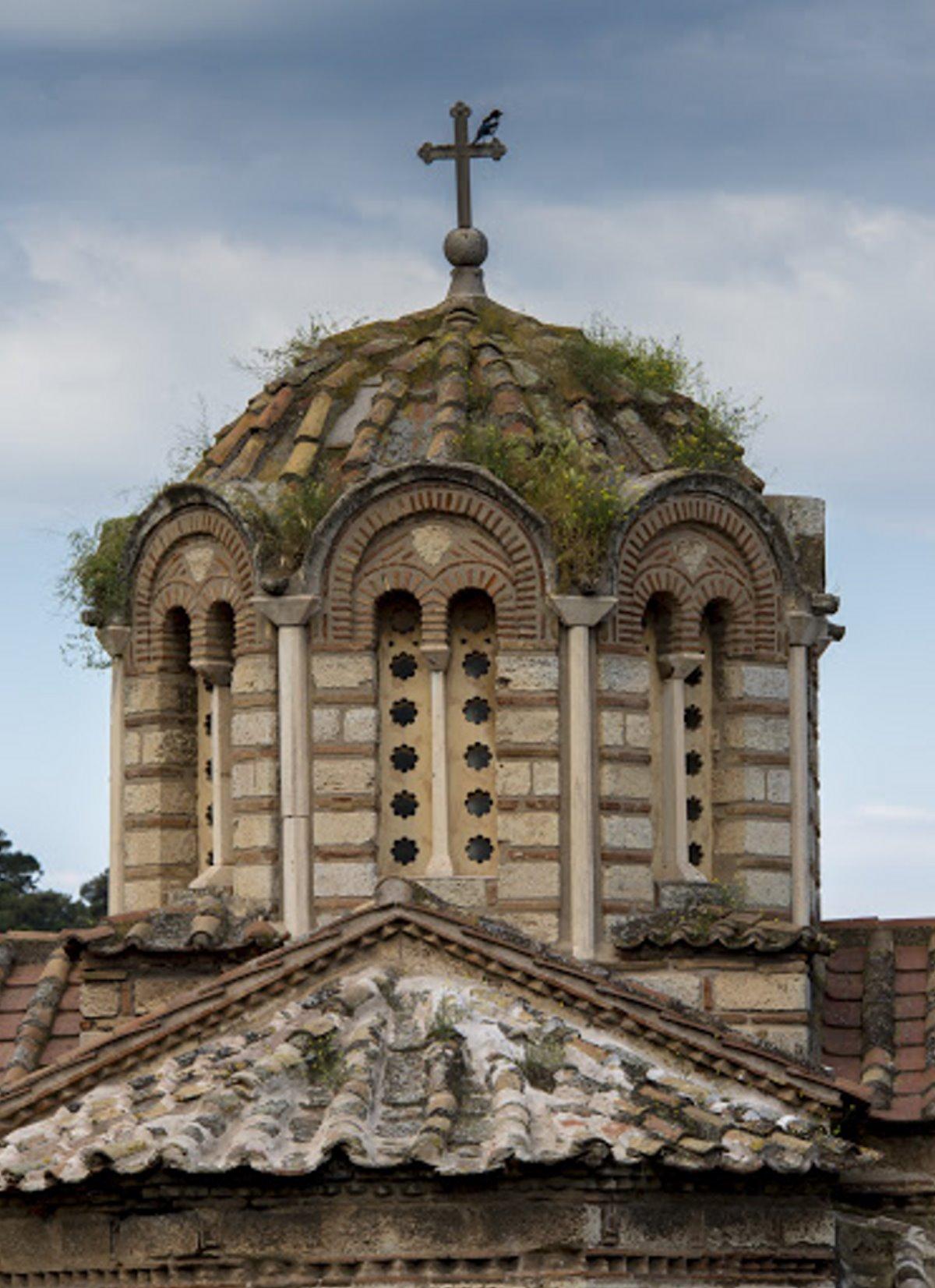 Ναός Αγίων Αποστόλων Αθήνα παλαιότερη εκκλησία
