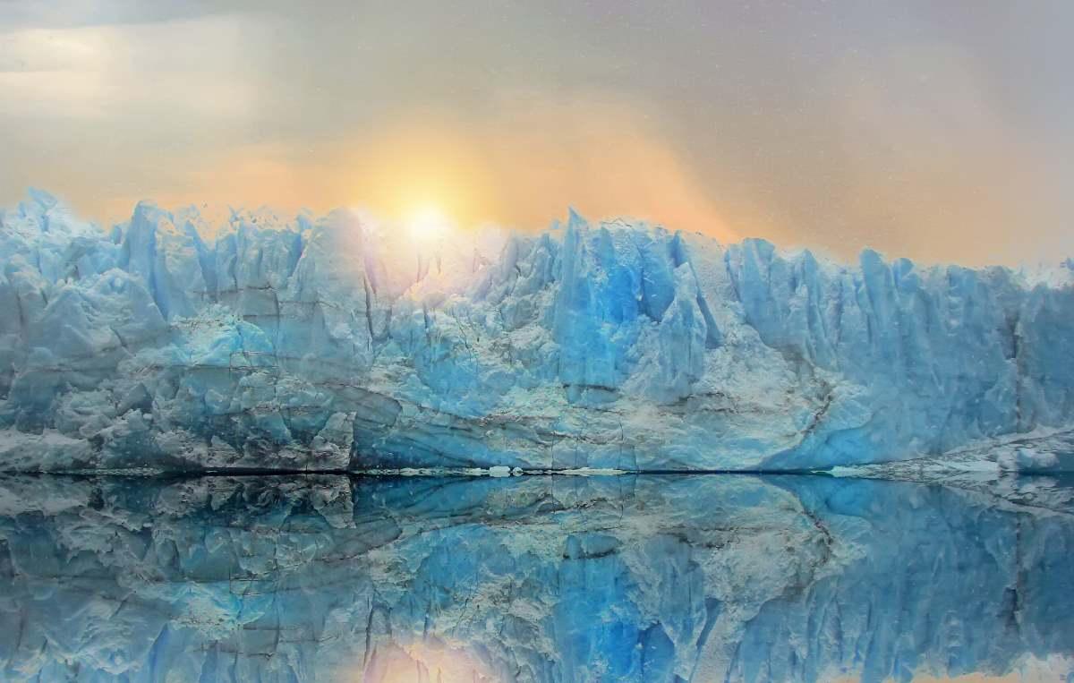 Παγετώνες,  Εθνικό Πάρκο Los Glaciare