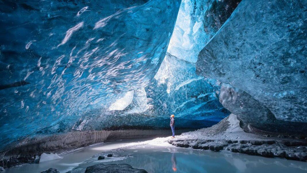 Εθνικό Πάρκο Vatnajokull Ισλανδία