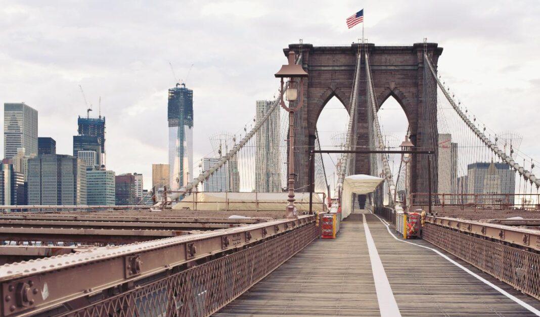 Η Νέα Υόρκη στους 5 πιο instagrammable προορισμούς του κόσμου