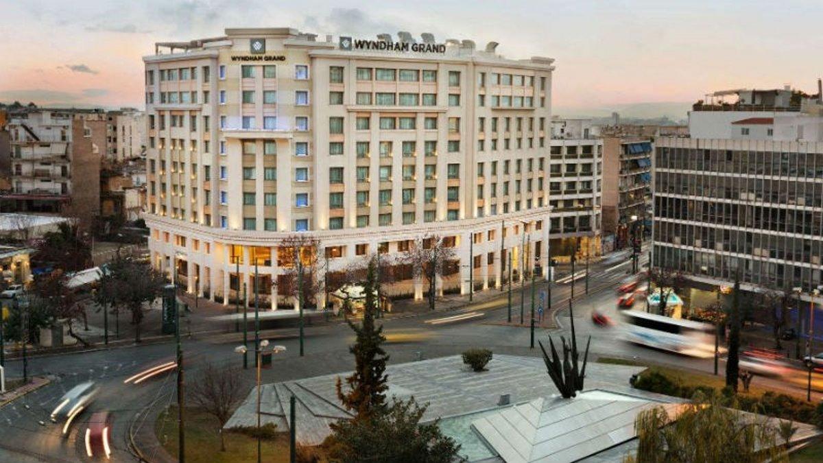 Πλατεία Μεταξουργείου Αθήνα