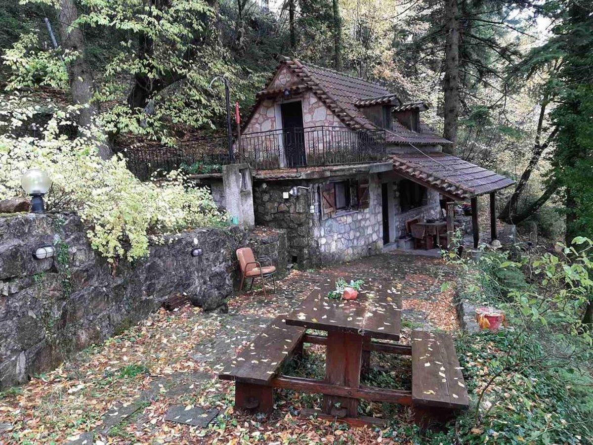 χωριά Παρνασσού Πολύδροσος
