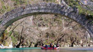 5 δημοφιλείς δραστηριότητες για extreme εμπειρίες και κορυφαίοι ελληνικοί προορισμοί για να τις κάνετε!