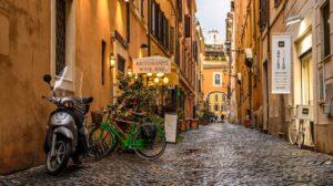 Κι όμως μπορείτε να επισκεφθείτε τη Ρώμη τώρα – Ελάτε να κάνουμε μαζί μια εικονική εκδρομή και να τα δούμε όλα σε 1 μέρα!