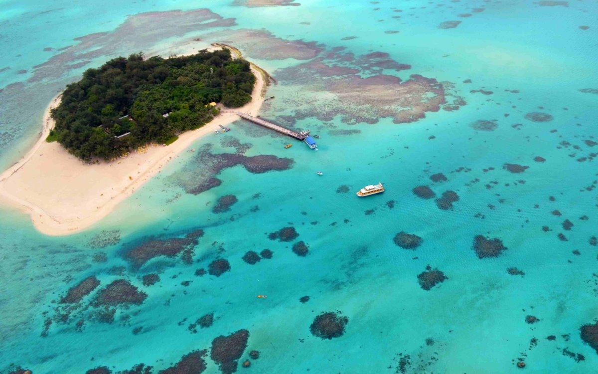 σαϊπάν νησί Μαριανών