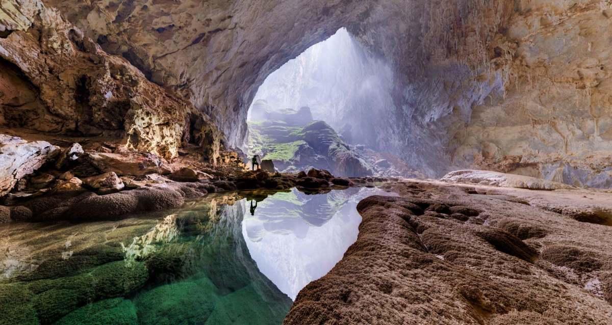 Σπήλαιο Hang Son Doong, Βιετνάμ