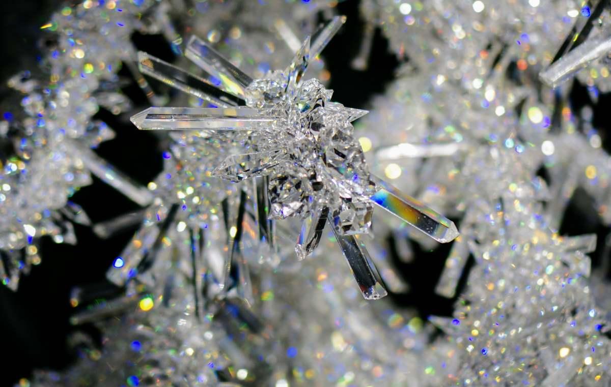 Swarovski Crystal Worlds, Wattens Αυστρία