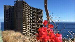 Τενερίφη: Πόλη κατασκευάστηκε για την αντιμετώπιση πανδημίας και δεν κατοικήθηκε ποτέ – Απόκοσμο & έρημο τοπίο!