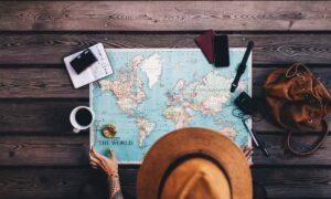 Η λίστα με το τοπ 10 των χωρών που επιλέγουν οι ταξιδιωτικοί συντάκτες να επισκεφτούν φέτος