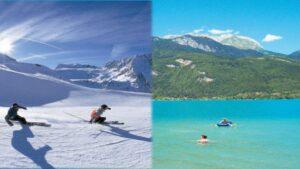 """Από το καλοκαίρι στον… χειμώνα! Ταξιδεύουμε σε 3 χώρες που λένε """"αντίο"""" στο κρύο ακόμα κι όταν στις άλλες χιονίζει και κάνουμε στάση στην πιο παγωμένη πόλη του κόσμου!"""