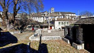 17 ορεινά χωριά από τα ομορφότερα της ηπειρωτικής Ελλάδας για αξέχαστες φθινοπωρινές εκδρομές!