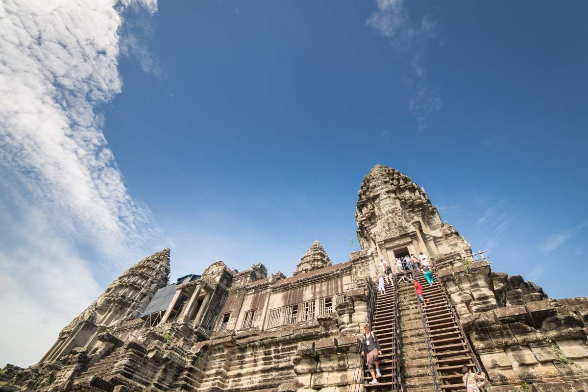 Καμπότζη