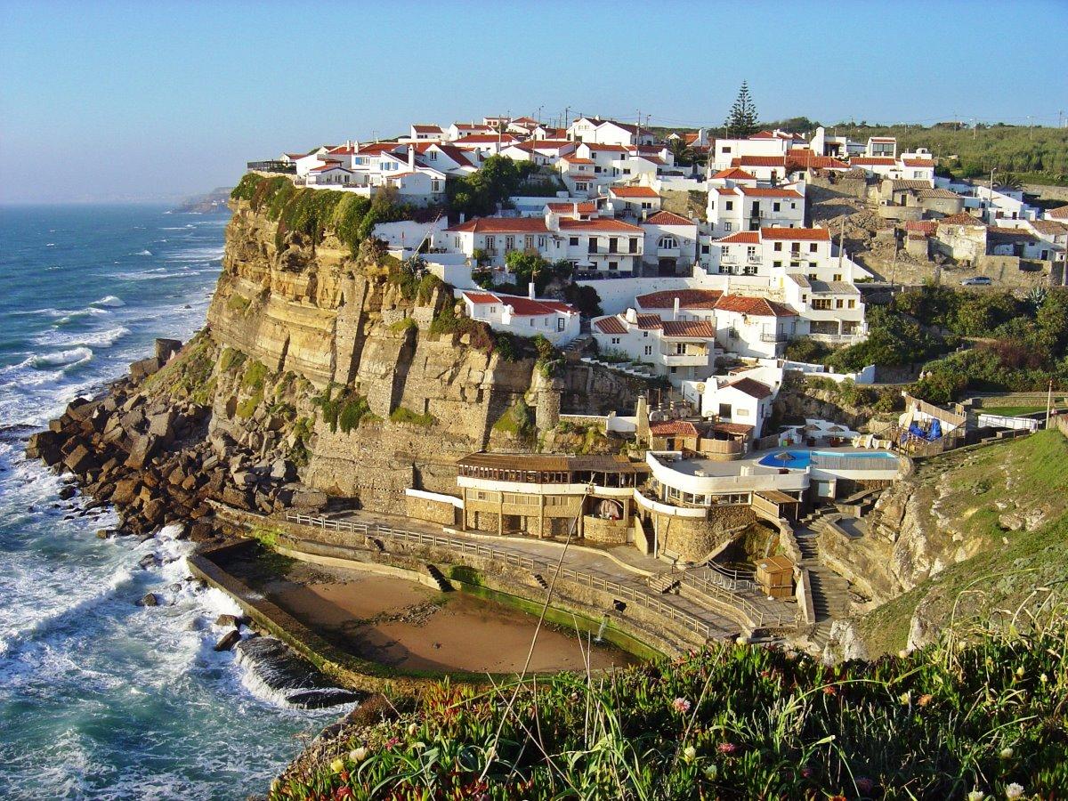 Azenhas do Mar, Πορτογαλία