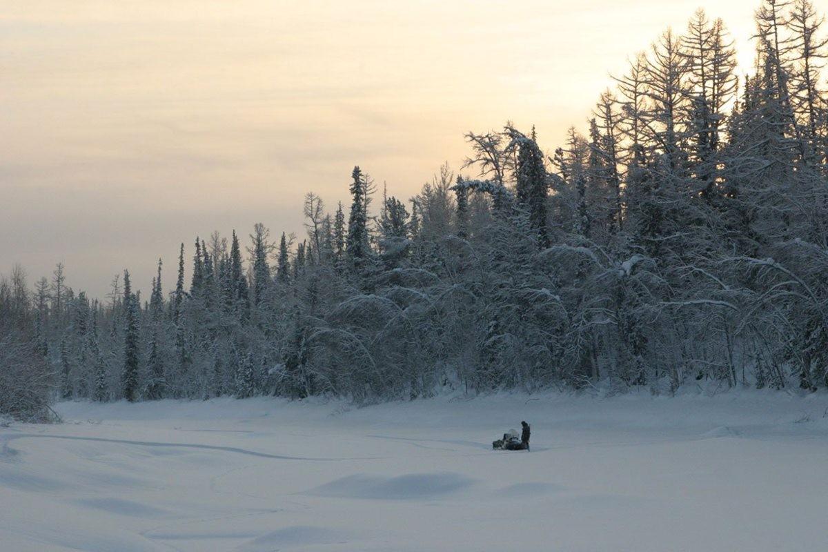 Bakhtia, Σιβηρία