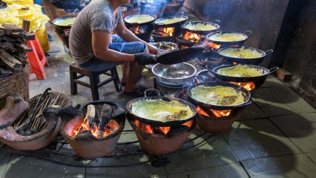 5 φαγητά στον κόσμο - τουριστική ατραξιόν