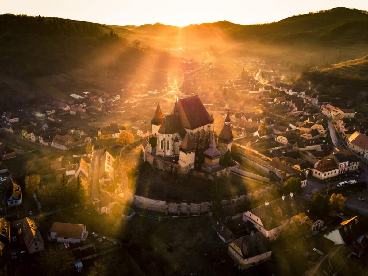 Biertan, Ρουμανία