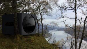 Birdbox: Νέα τάση στη διαμονή με μεταφερόμενες καμπίνες σε απίθανα σημεία! Καινοτόμα πρόταση…