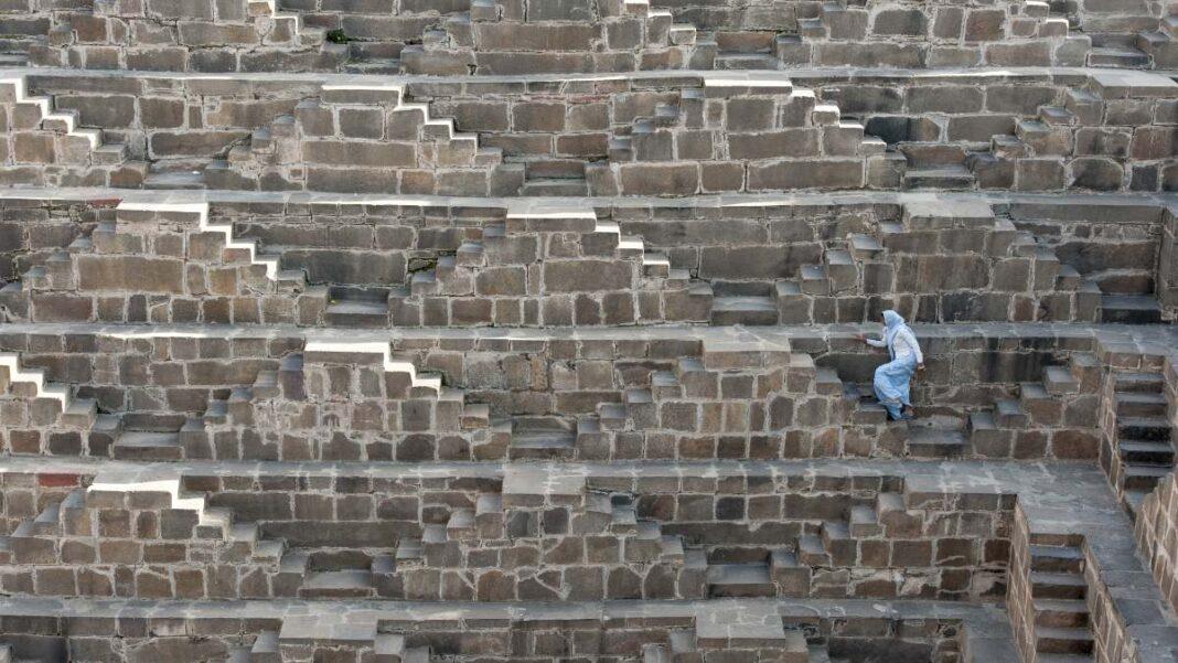 Οι πιο εντυπωσιακές σκαλες του κόσμου