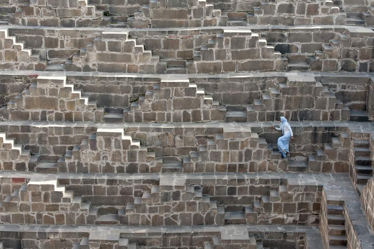 Rajasthan, Ινδία