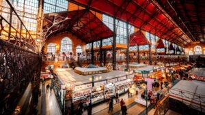 Food & Τravel: Μια μοναδική… γαστρονομική περιπέτεια στις 10 καλύτερες αγορές τροφίμων στην Ευρώπη!