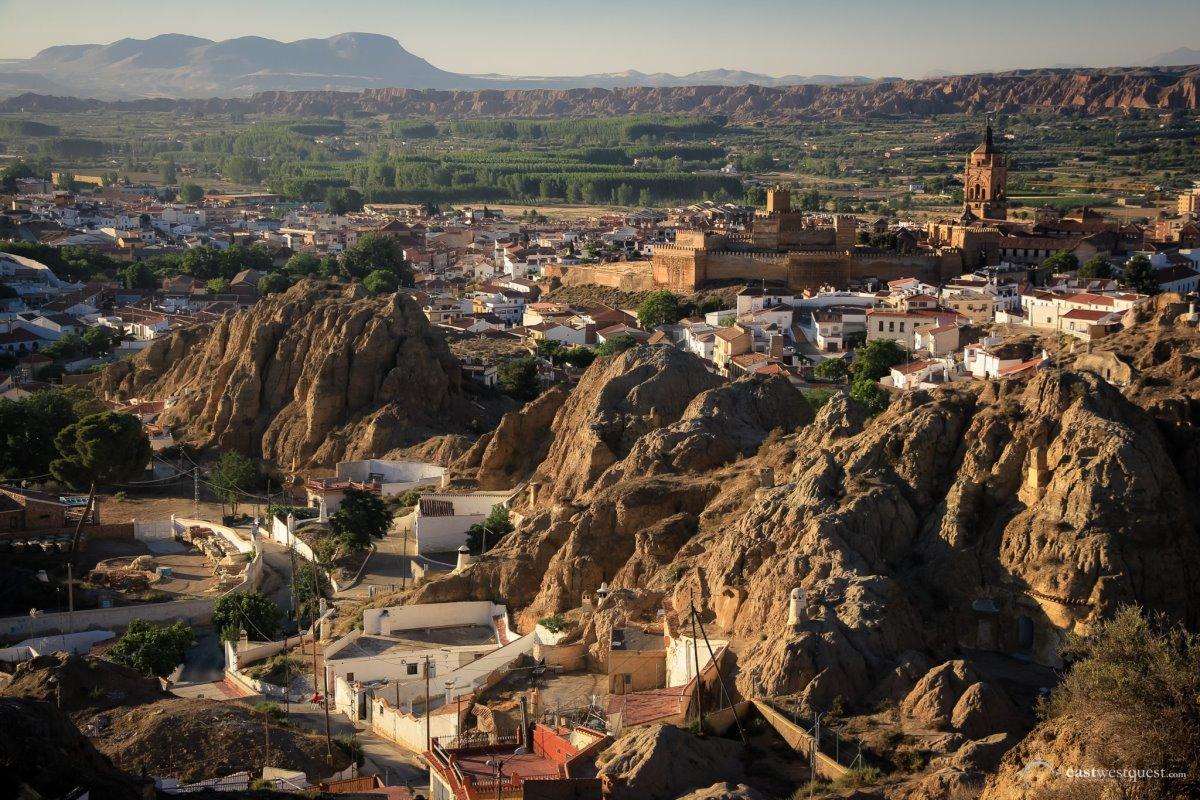 Guadix, Ισπανία