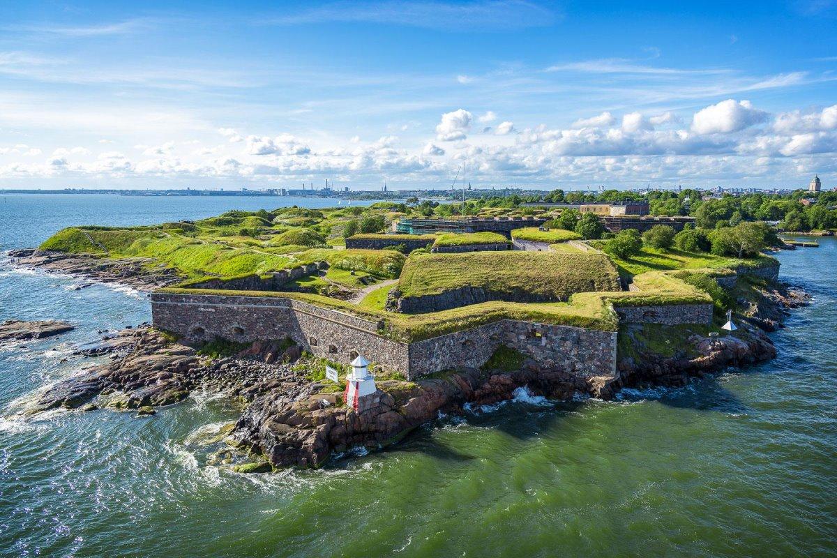 Ελσίνκι Φρούριο