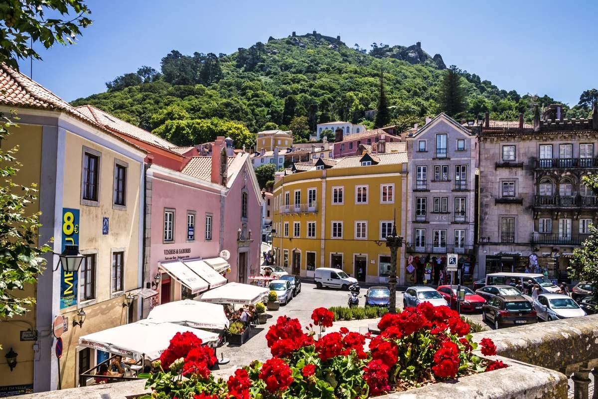 Sintra, Πορτογαλία