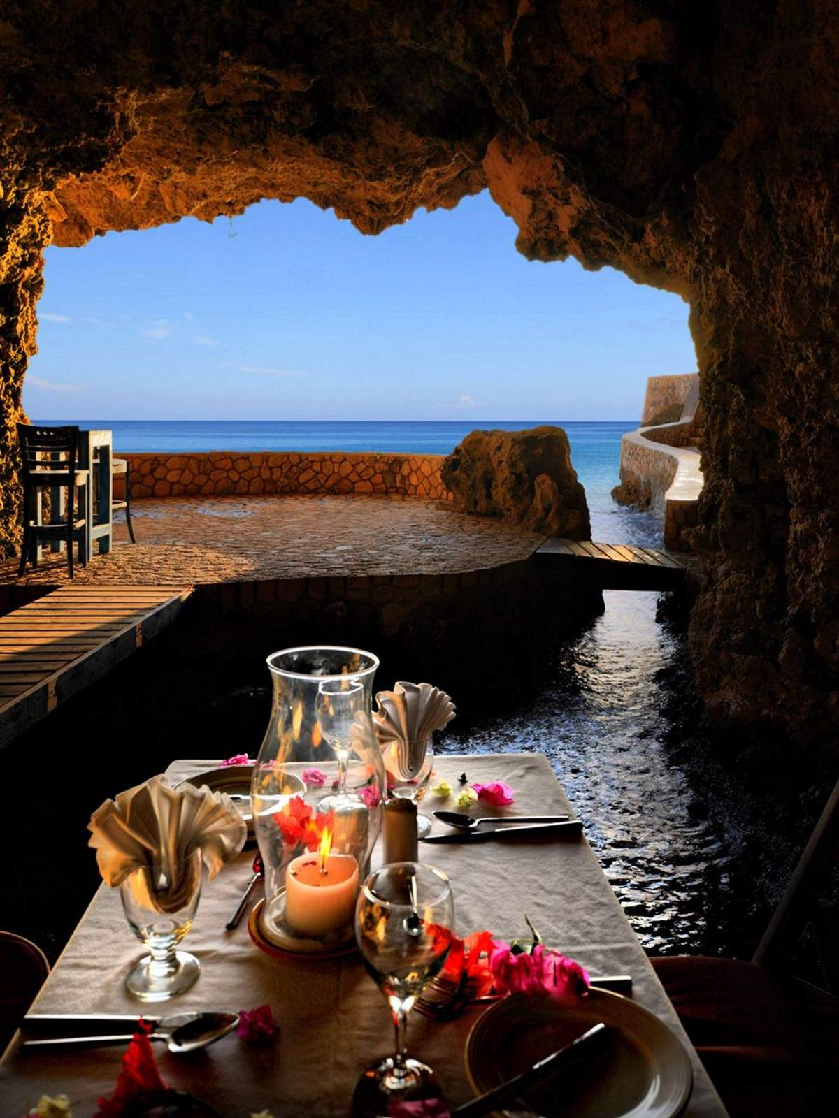 The Caves Hotel, Τζαμάικα