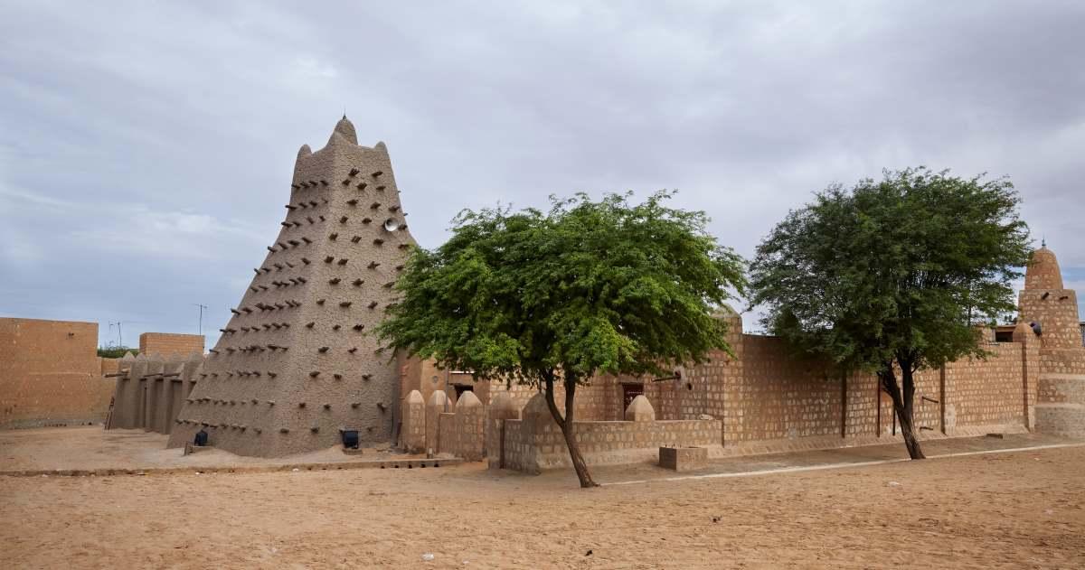 Τιμπουκτού, Μάλι, Αφρική