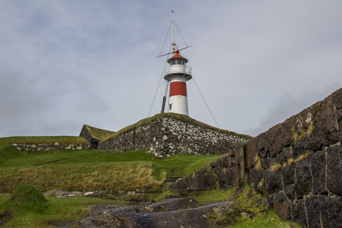 Torshavn η μικρότερη ευρωπαϊκή πρωτεύουσα