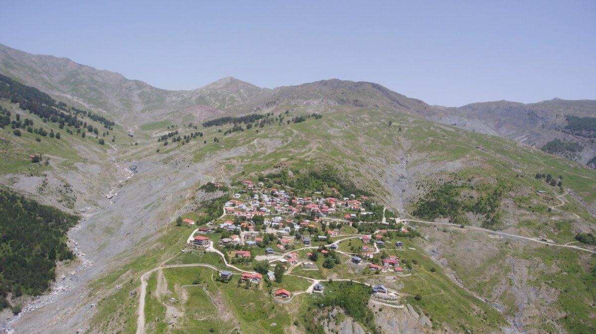Αετομηλίτσα το πιο ορεινό χωριό στην Ελλάδα