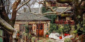 Το πηλιορείτικο χωριό που έχει μείνει ανέγγιχτο στον χρόνο, άγνωστο στους περισσότερους και από τα ομορφότερα της περιοχής