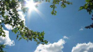 Καιρός 11/05: Γενικά αίθριος με εξασθένιση των ανέμων