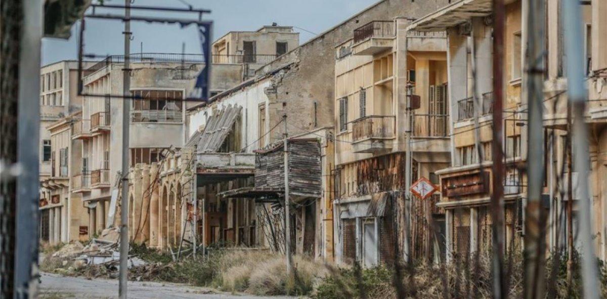 Αμμόχωστος, Κύπρος