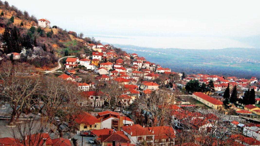 Σέρρες: Άνω Πορόια, λίμνη Κερκίνη και τα πέτρινα γεφύρια