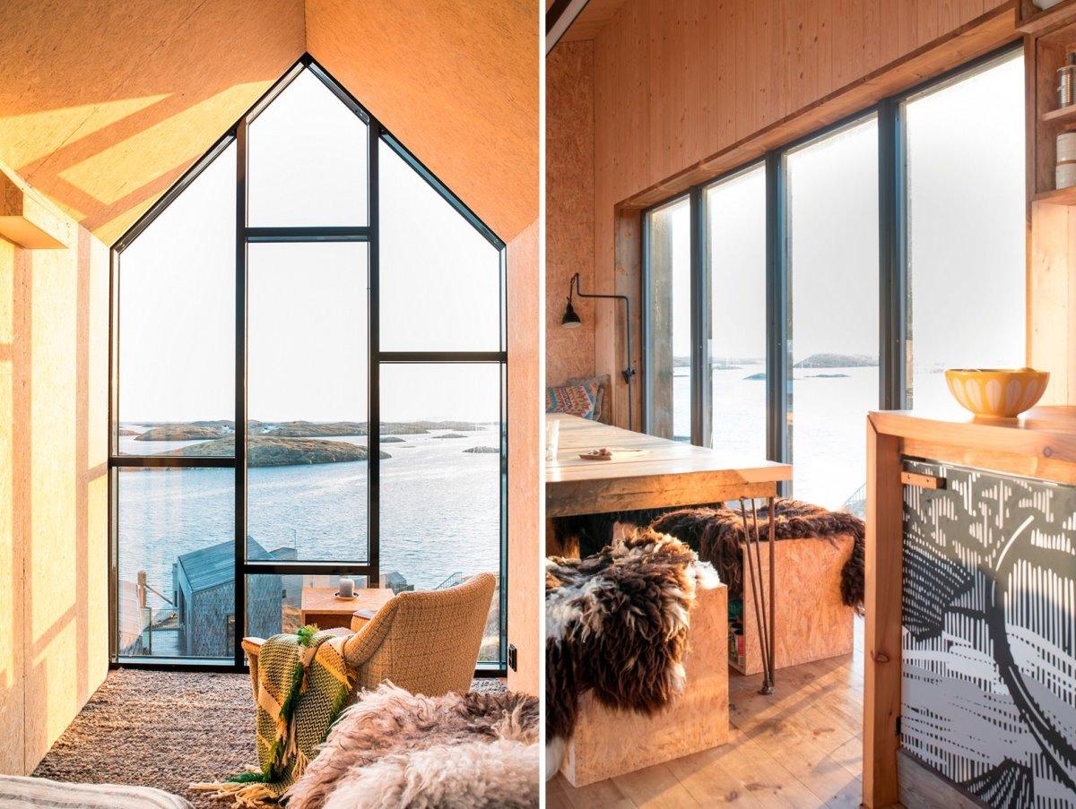 ξενοδοχείο The Arctic Hideaway