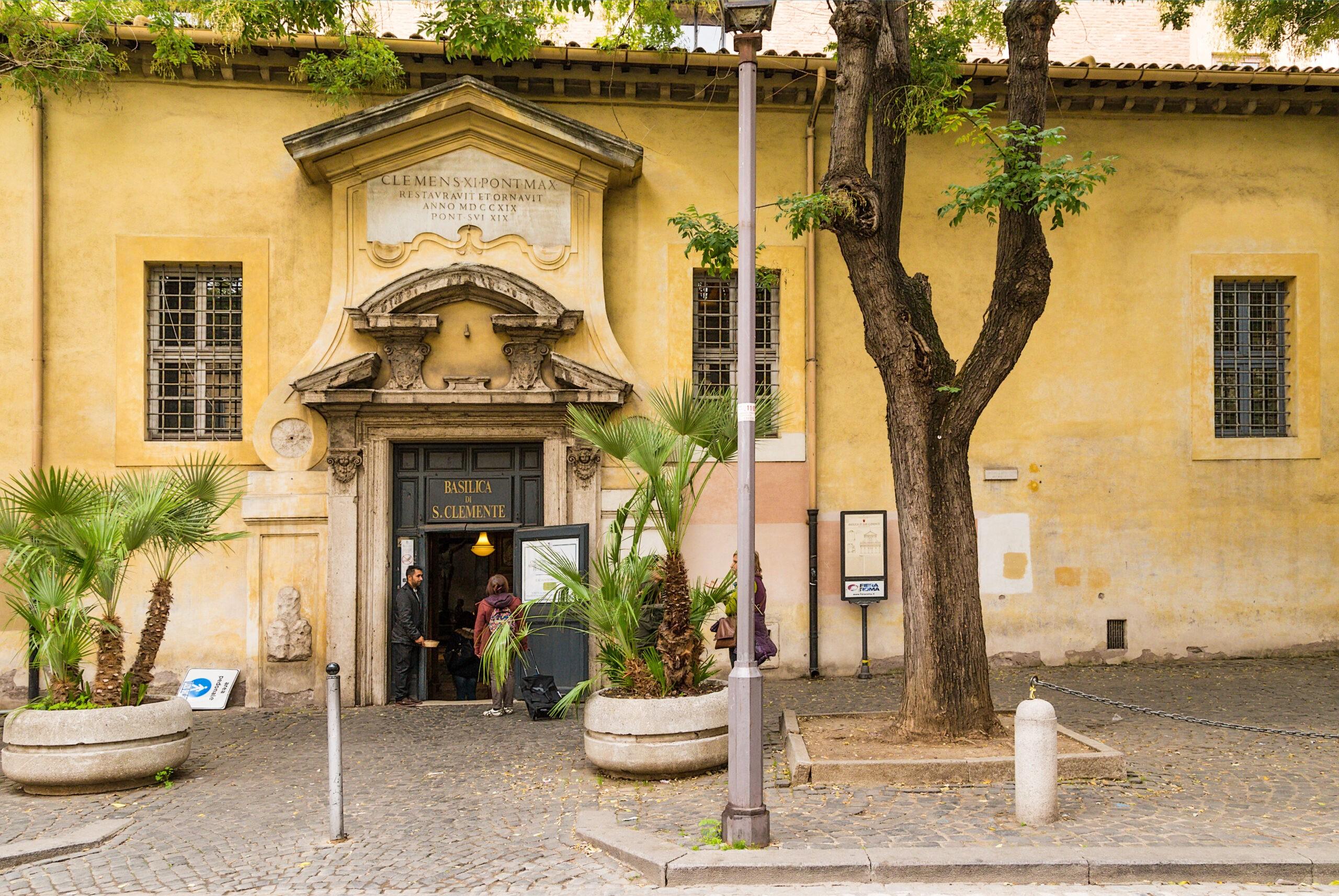 Ρώμη: 10 σημεία που δεν γνωρίζετε στην Αιώνια Πόλη - Τα θαυμάσια αξιοθέατα που βρίσκονται στη «σκιά» των διασήμων
