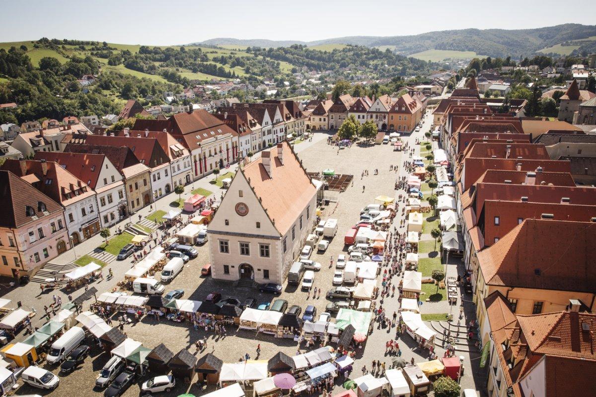 Bardejov, Σλοβακία