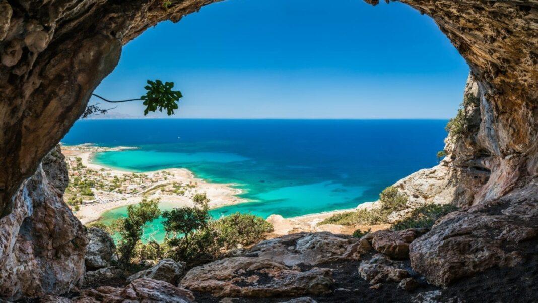 Παραλίες Κρήτη